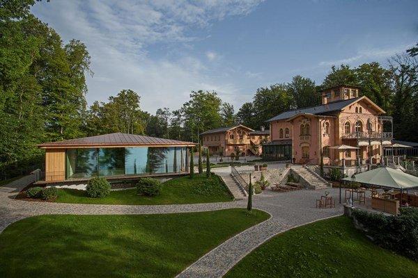 La Villa am Starnberger See - фото 17