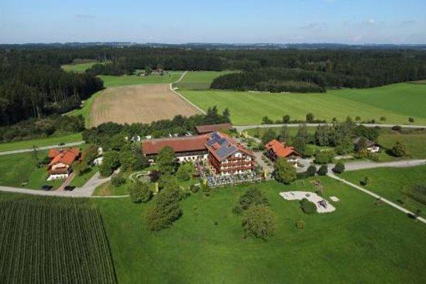 Landgasthof Schalchenhof - 19