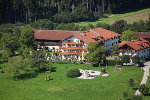 Landgasthof Schalchenhof - 21
