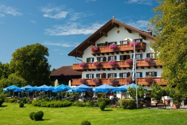 Landgasthof Schalchenhof - 22