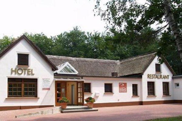 Kleine Residenz am Tierpark - фото 16