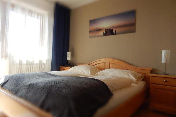 Berggasthof Hotel Weingarten - фото 6