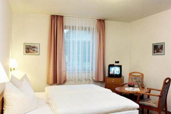 Hotel Rudiger - фото 50