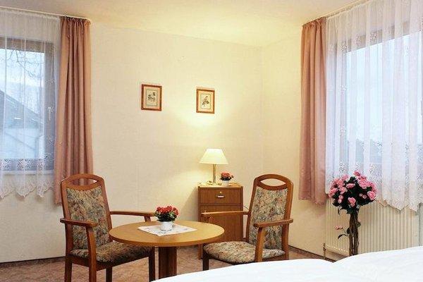 Hotel Rudiger - фото 6