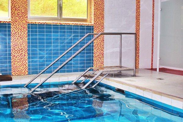Hotel Ostermann - фото 14