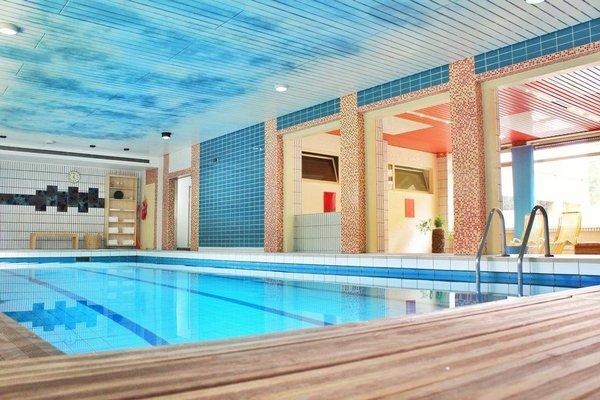 Hotel Ostermann - фото 15