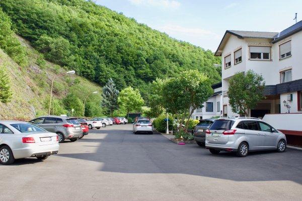 Hotel Ostermann - фото 22