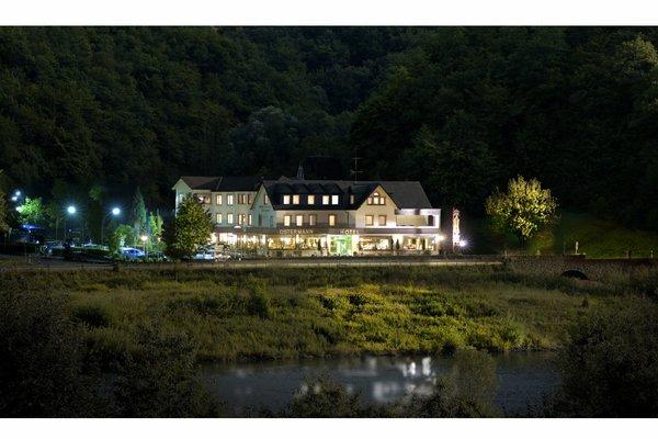 Hotel Ostermann - фото 23