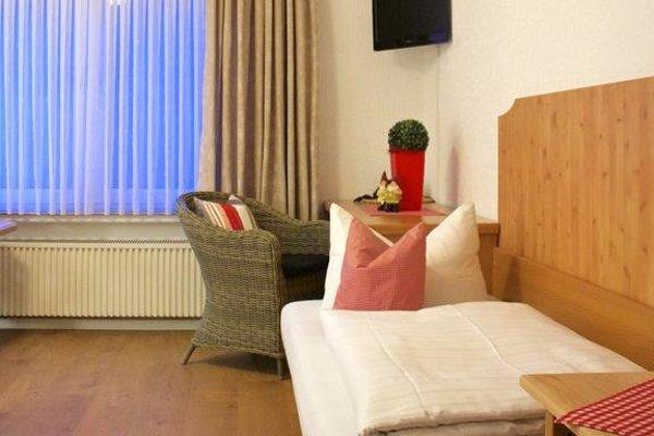 Hotel Ostermann - фото 4