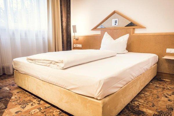 Schlosshotel Neufahrn - фото 50