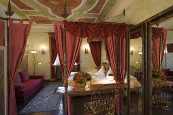Schlosshotel Neufahrn - фото 4
