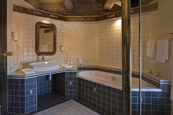 Schlosshotel Neufahrn - фото 8