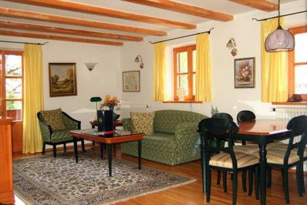 Aparthotel Ledererhof - фото 10