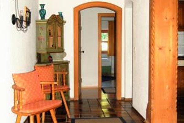 Aparthotel Ledererhof - фото 16