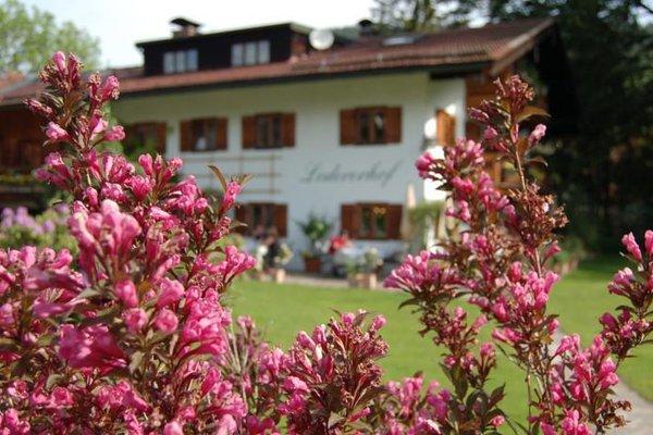 Aparthotel Ledererhof - фото 22