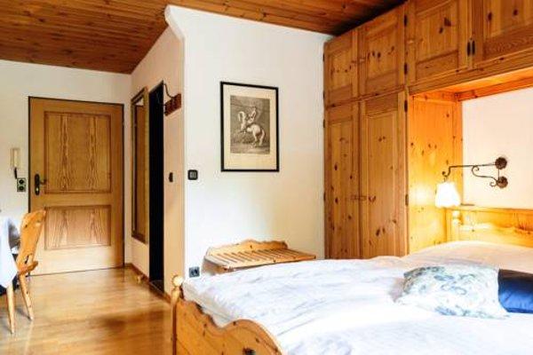 Aparthotel Ledererhof - фото 3