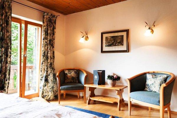 Aparthotel Ledererhof - фото 8