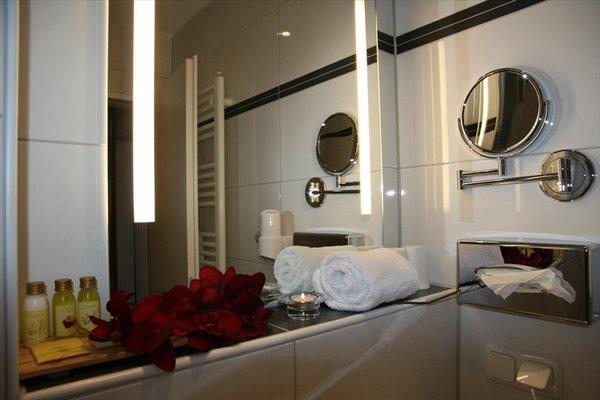 Hotel am Hof - фото 3