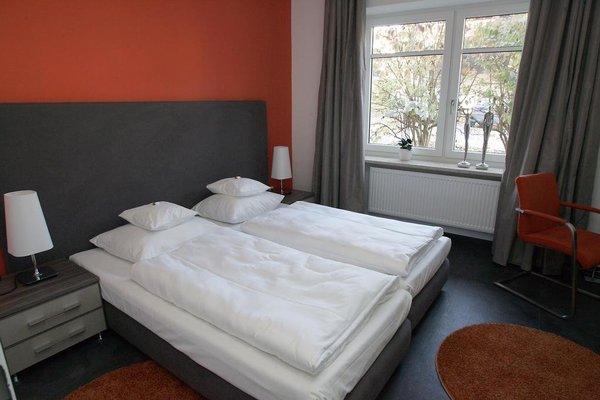 Hotel am Hof - фото 4