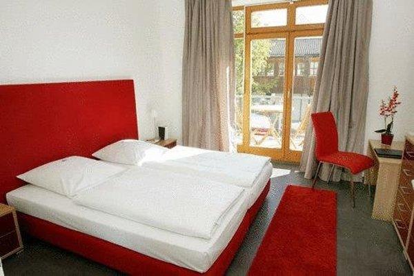 Hotel am Hof - фото 6