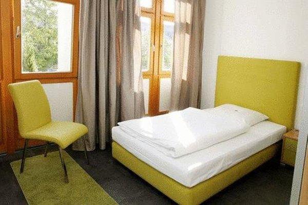 Hotel am Hof - фото 7