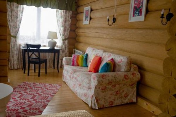 Гостиница Малые Карелы - фото 7