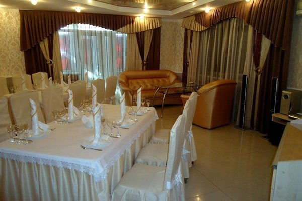 Гостиница Русь - фото 14