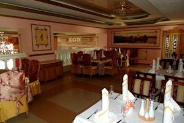 Гостиница Русь - фото 16