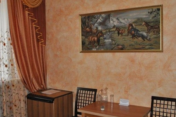 Гостиница Русь - фото 19