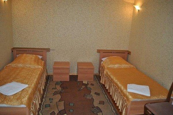 Гостиница Русь - фото 5