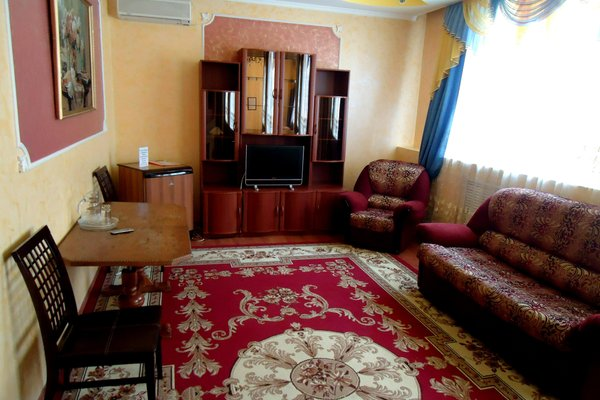 Гостиница Русь - фото 8