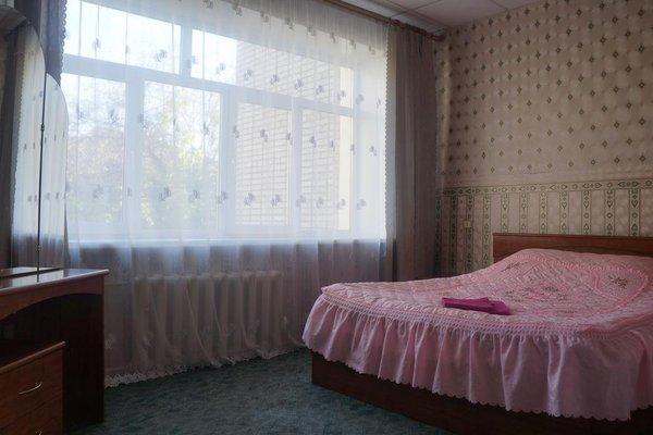 Гостиница «Звездочка» - фото 50