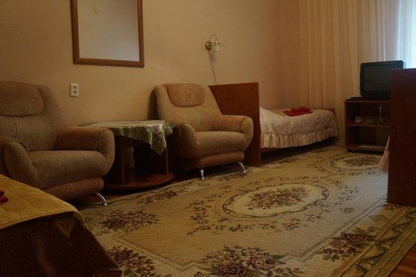 Гостиница «Звездочка» - фото 11