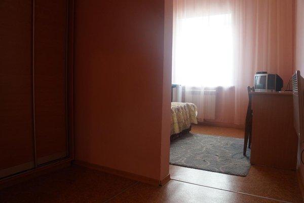 Гостиница «Звездочка» - фото 15