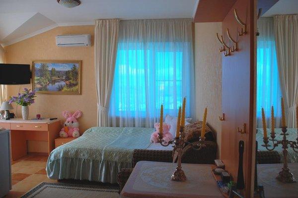Гостевой Дом Панорама - 4