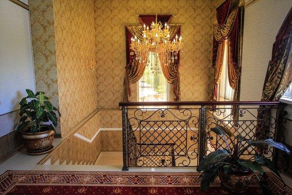 Отель Rosa Del Viento - фото 11
