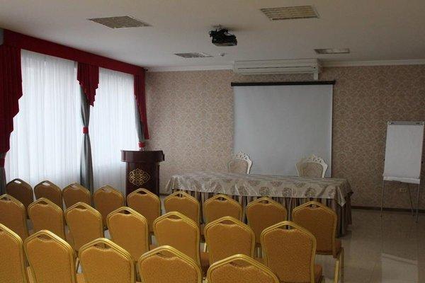Отель Rosa Del Viento - фото 15