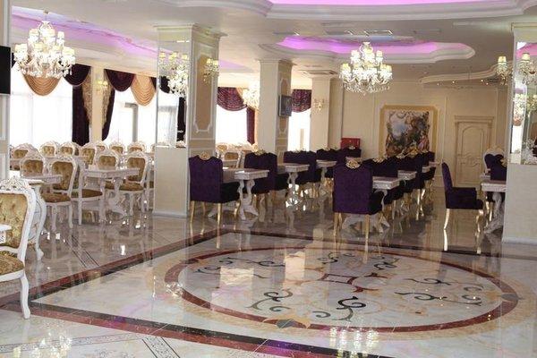 Отель Rosa Del Viento - фото 9