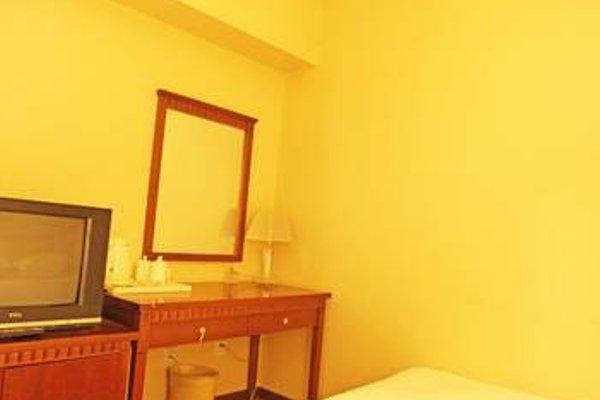 Endemin Hotel - 3
