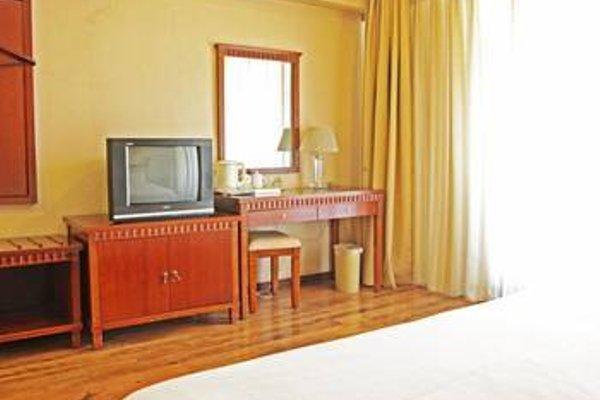 Endemin Hotel - 5