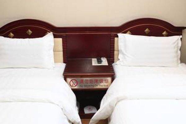 Jilong Hotel - фото 4