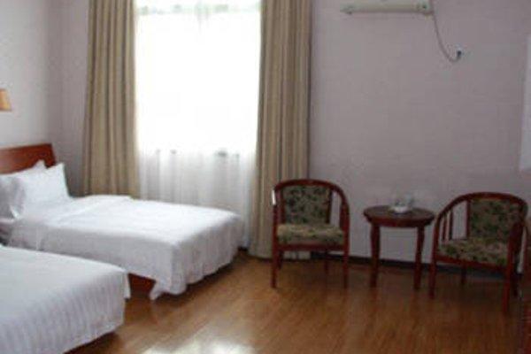 Jilong Hotel - фото 5
