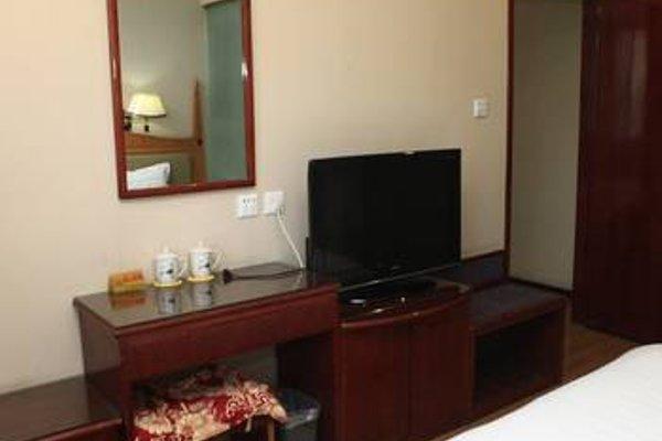Jilong Hotel - фото 7
