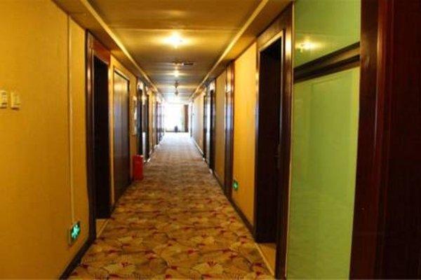 Beijing Zhangjiakou Hotel - 17