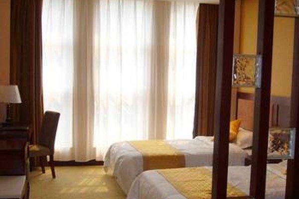 Beijing Zhangjiakou Hotel - 7