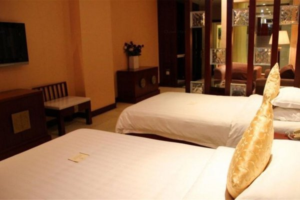 Beijing Zhangjiakou Hotel - 8