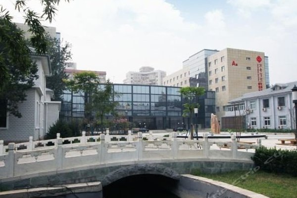 Beijing Wanshou Hotel - 10