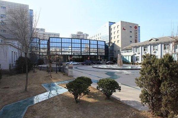 Beijing Wanshou Hotel - 14