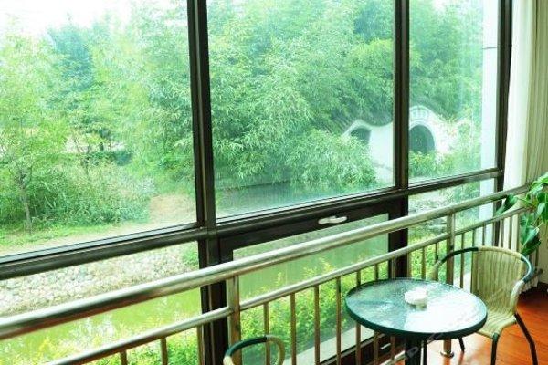 Beijing Wanshou Hotel - 9