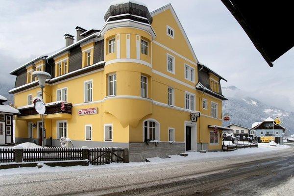 Villa Huber - фото 22
